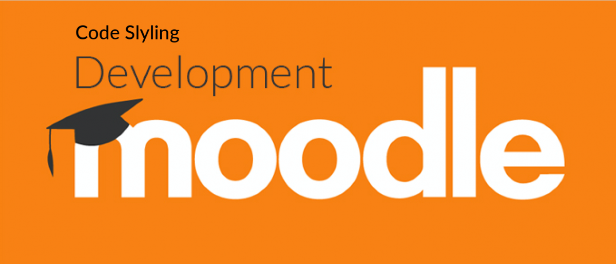 Moodle – Code Styling for PHP
