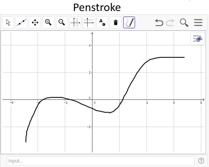 Geogebra penstroke 2