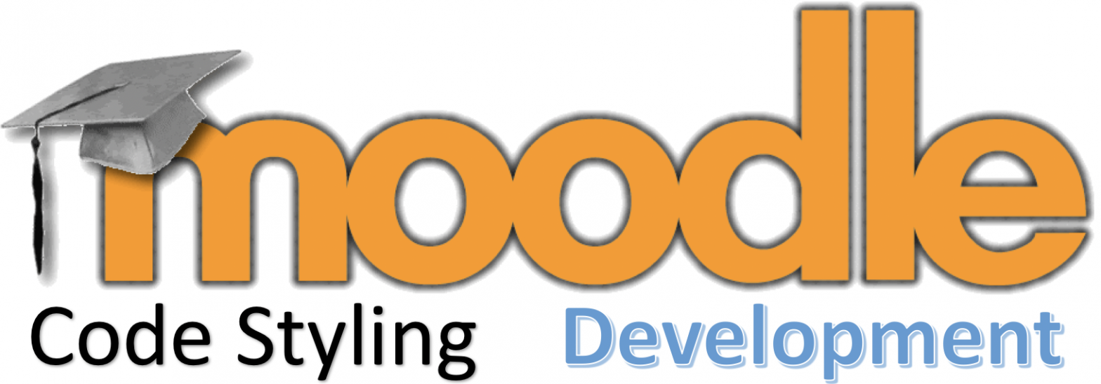Moodle Code Styling